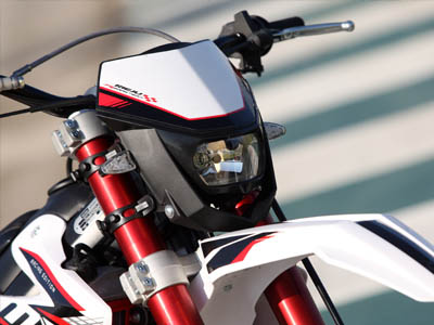 moped-Rieju